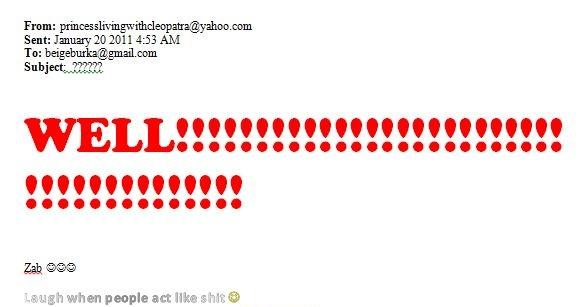 Zab Email address
